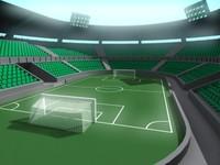 Stadion Soccer