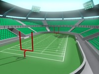 Stadion Football