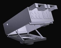mlrs lm 3d model