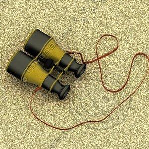 dxf binoculars