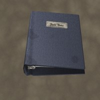 binder zipped 3ds