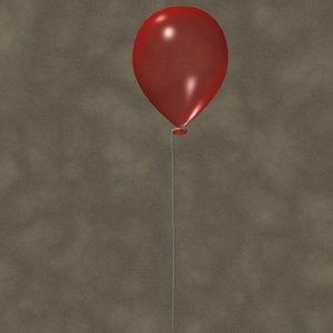 balloon zipped max