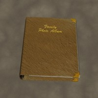 3ds max photo album zipped