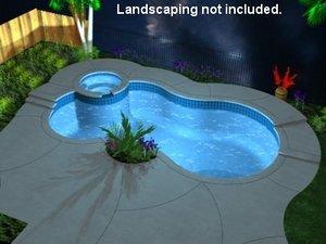 16 swimming pool max