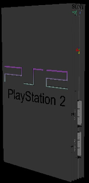 free max mode ps2