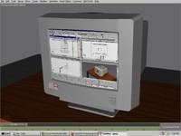 computer monitor max free