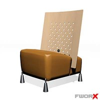 Chair easy003_max.ZIP