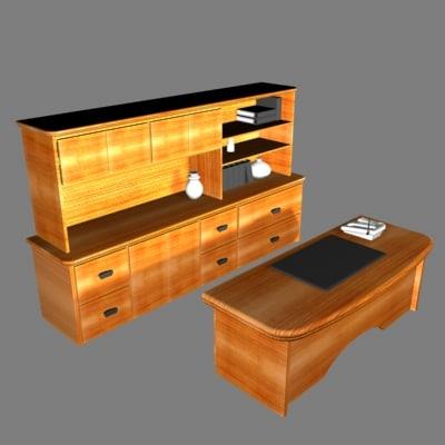 max desk office furniture