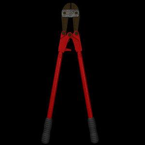3d bolt cutters model