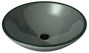 3d vanity basin model