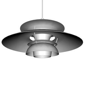 3d model lamp ph5