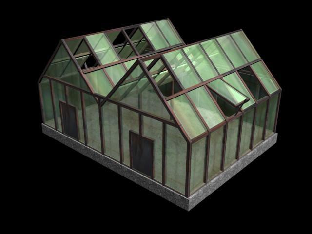 free max mode architecture plants