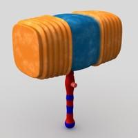 ma toy hammer