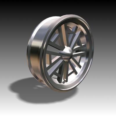 max wheel tire