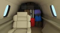 max aircraft cabin
