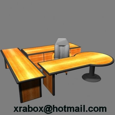 max chair desk office