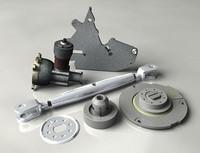 lightwave mechanical items