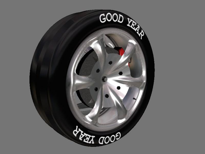 wheel good max free