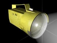 3d max torch lights