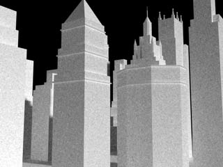 3d model of palaces