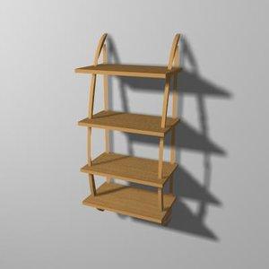 shelf max