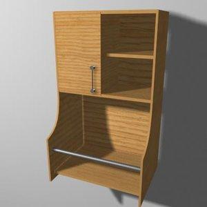 max shelves shelf