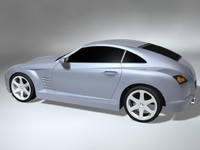 Chrysler_Crossfire_Concept.zip