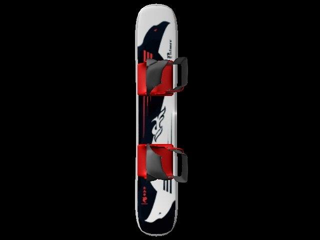 board snowboard lwo free