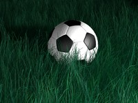 SoccerBallSubpatch.lwo