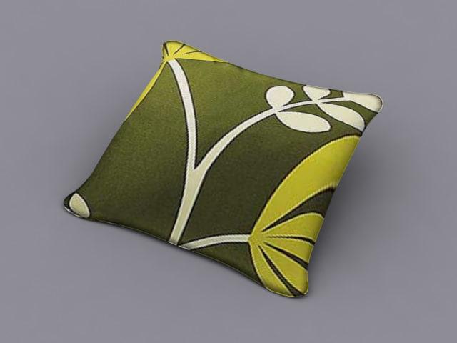 pillow max free