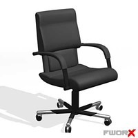 Chair office034_max.ZIP