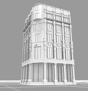 free max mode harvey nichols london landmarks