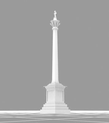 column landmarks max free