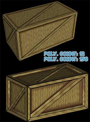 3dsmax culling crate01