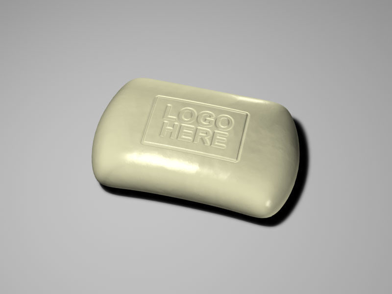 lightwave soap bar
