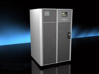 server computer 3d max