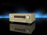 hifi receiver max