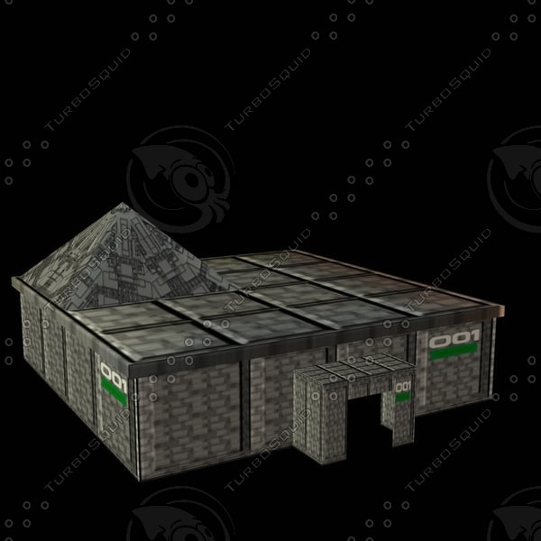 3d structure poser future-