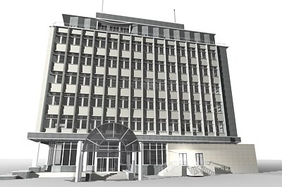 lwo office building
