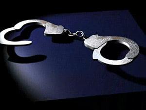 3ds max metal handcuffs cuffs