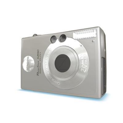 canon camera max