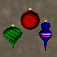 3ds ornaments zipped