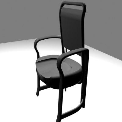 chair furniture x
