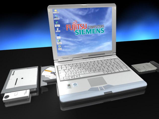 notebook portables max