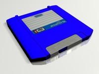 storage blue max
