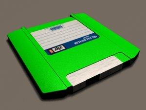 storage green max