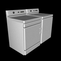 washer dryer max free