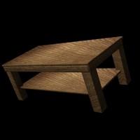 lightwave tables aqua3dbasictables