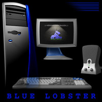 3d graphics workstation