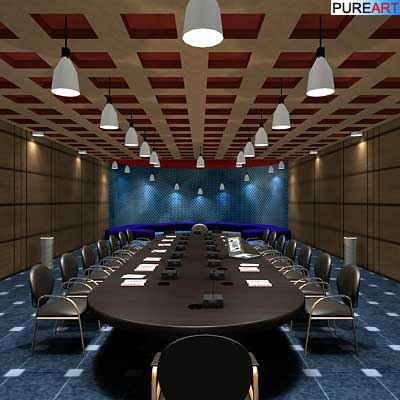 seating office furniture 3d max